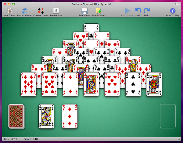 solitaire solitaire solitaire